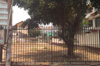 Nhà tôi cần sang nhượng lô đất đường Thích Quảng Đức, gần Coop Mart Nguyễn Kiệm, sổ hồng