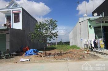Bán lô đất MT đường Tân Xuân 2, Hóc Môn, gần ngã 3 Tô Ký, giá 1.35 tỷ, 80m2, SHR, LH: 0939278962