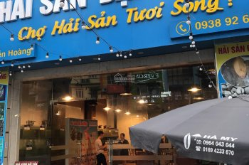 Cho thuê nhà mặt phố Trần Phú, Hà Đông 100m2
