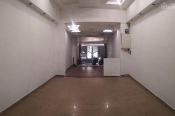 Cho thuê mặt bằng tầng trệt 207A Võ Thị Sáu, phường 7, quận 3