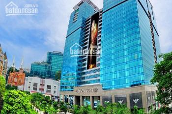 Bán căn hộ sân vườn Vincom Đồng Khởi, Q1, DT 184M2, giá 27 tỷ, LH 0909.722.728