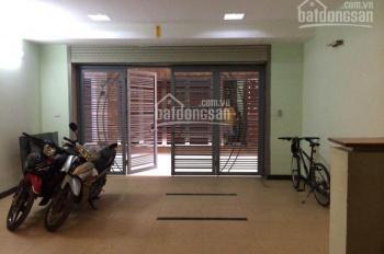 Bán nhà riêng phân lô ngõ 82 Nguyễn Phúc Lai, gara ô tô tầng 1, DT 60m2 x 5 tầng, mặt tiền 4.8m
