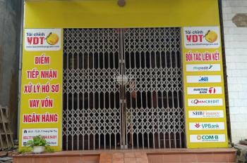 Bán nhà đất tại tổ 28, phường Hoàng Văn Thụ, TP Thái Nguyên, tỉnh Thái Nguyên