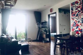 Bán căn 2PN view hồ đẹp tại Hateco Xuân Phương, full nội thất, giá 1.5 tỷ bao phí LH 0902137882