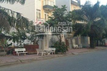 Bán đất biệt thự dự án 13E, Làng Việt Kiều PP, Bình Chánh, 23.5tr/m2, LH 0902 369 878 (Thúy)