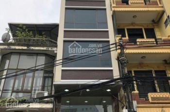 Văn phòng tầng 1 giá rẻ - quận Thanh Xuân
