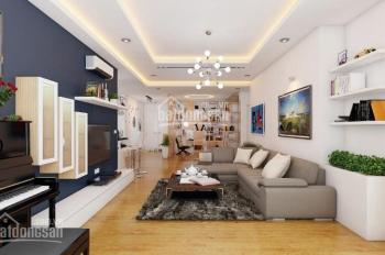 Cần bán căn hộ Phan Văn Trị (Q5), 66m2, 2PN, 1WC, giá: 2,6 tỷ, có sổ, liên hệ 0934 4959 38