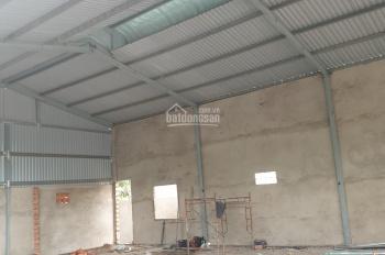 Bán nhà xưởng mới xây 1490m2, giá 8,5 tỷ, 0971244575