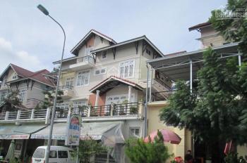 Bán biệt thự mặt tiền đường Hùng Vương - TP Đà Lạt