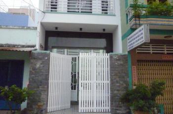 Cho thuê nhà Nguyễn Quý Yêm, An Lạc, Bình Tân