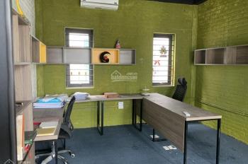 Cho thuê văn phòng tại Mon City - Hàm Nghi