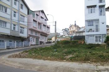 Bán đất xây dựng đường Ngô Quyền - TP Đà Lạt