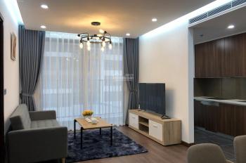 Cho thuê gấp CH 2PN tòa R2 Sunshine Riverside, đã đủ nội thất sẵn ở giá thuê 8.5tr/th. 0948589911