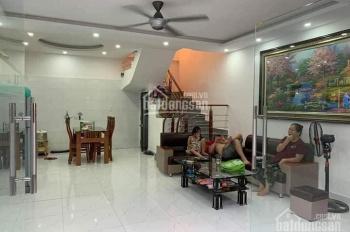 Cần bán nhà 3 tầng 40m2 cuối Ngô Gia Tự, giá chỉ 950tr. LH 0901577599
