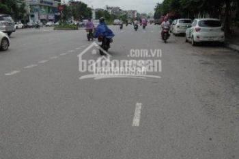 Bán nhà mặt phố Trần Khát Chân mới mở, Q. Hai Bà Trưng 68m2 mt 5m (lô góc), giá 12 tỷ