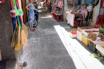 Nhà kiệt 74 Ông Ích Khiêm, đối diện chợ Thanh Bình 27m kinh doanh rẻ 1 tỷ 370