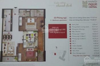 Cần tiền bán cực cấp 1701 tại dự án 44 Yên Phụ, bán nhanh trong tháng 6: E Thắng 0949215988