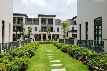 Cần bán gấp căn góc nhà phố SwanPark B.09.XX giá chỉ 2.7 tỷ bao full quản lý, bảo trì, thuế, phí MG