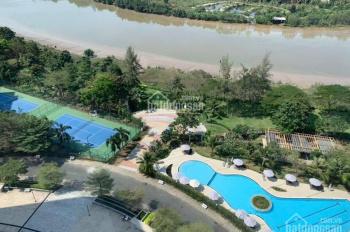 Bán căn hộ Riverside PMH Q7, DT 98m2, 3PN 2WC full nội thất giá 4,25 tỷ, LH 0938 775 995 em An