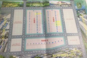 Bán đất Chơn Thành Bình Phước 20x50m, TDT 1000m2 đường 8m
