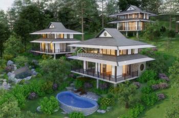 Đầu tư biệt thự nghỉ dưỡng Onsen Villas Kỳ Sơn TP Hòa Bình sổ đỏ vĩnh viễn lợi nhuận 280tr/năm