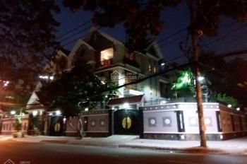 Nhà mới đẹp lung linh khu nội bộ Bàu Cát quận Tân Bình 5 tầng 7.5 tỷ TL