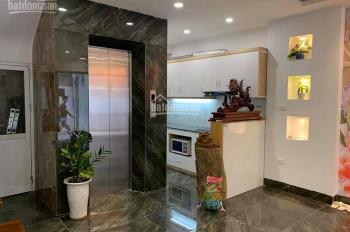 Bán nhà mặt phố Phú Xá - Tây Hồ, 65m2, 6 tầng, thang máy, vỉa hè rộng, KD vô địch. 0822549898