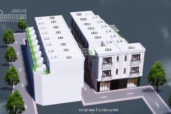 Bán nhà 3 tầng 3 phòng ngủ cách Tố Hữu, Lê Trọng Tấn 1,5km