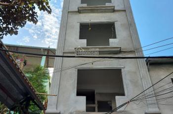 Bán tòa nhà chung cư mini Triều Khúc, Thanh Xuân, 5,3 tỷ 11 phòng thu nhập 35tr/tháng, 0911031388