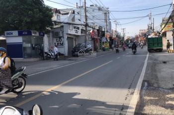 Nhà mặt tiền 4xx Lê Văn Lương, P.Tân Phong, Q7. 4x20m, 1 lầu