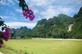 Bán gấp khuôn viên nghỉ dưỡng view núi non đẹp tại Lương Sơn, Hòa Bình