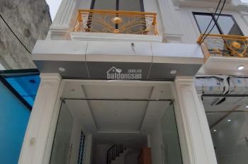 Nhà phố Lê Trọng Tấn ngay ngã tư Văn Phú, cạnh flc ô tô vào nhà 40m2*4T, giá 3.65 tỷ, 0944512567