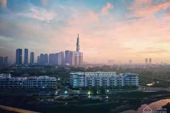 Bán căn hộ Sadora 3PN - 113m2, lầu cao, view Landmark 81, hướng Đông Bắc. Giá bán 8.5 tỷ