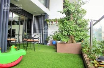 Suất nội bộ bán căn hộ sân vườn Charm City, ngay Vincom Dĩ An - giá 2 tỷ/ căn 2PN + sân vườn