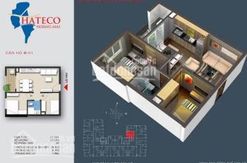 Căn hô chung cư 2 ngủ 2 vs 79,5 m2 giá 1,48 tỷ bao phí sang tên, LH em Phong 0983.882.039