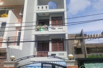 Chính chủ cho thuê nhà HXH 202/8C Phạm Văn Hai gần CMT8, P5, TB