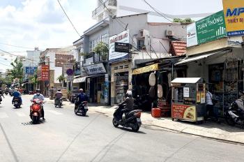 Cho thuê tầng trệt 200m2 làm VP ngân hàng, cafe, showroom gần Âu Cơ, P14, Tân Bình, 093 1919 959