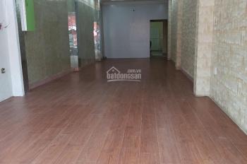 Cho thuê nhà làm showroom 2 mặt tiền số 841 đường Lũy Bán Bích, P. Tân Thành, Q. Tân Phú