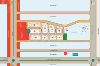 Siêu hot khai mở bán đô thị Cát Linh, MT QL51 ngay chợ Long Thành, chỉ 1.6 tỷ/nền 100m2. 0933049891