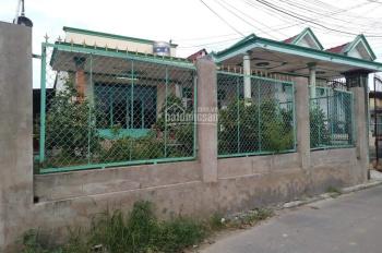 Bán nhà hẻm Bùi Thị Xuân - Dĩ An. DT 390m2