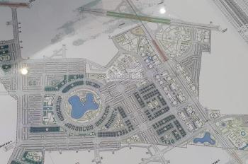 Bán đất nền nhà liền kề, biệt thự dự án KĐT Kim Chung - Di Trạch, Hoài Đức, giá đầu tư cực tốt