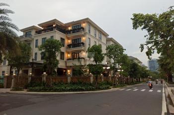 Bán Căn biệt thự Góc 2MT Luxury cao cấp Tại Vinhome BASON Q. 1 DTSD: 650m2 3 tầng Mới Nội thất 5 Sa