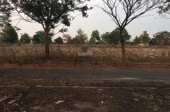 Bán nền XDHN ĐV2, đường 17m, diện tích 200.3m2, SHR, giá 9tr/m2, 0906 766 767 - Danh