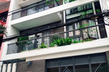 Bán nhà MT Lê Hồng Phong - 3 Tháng 2, P.10, Quận 10. DT 7.5x15m, 4 lầu, 36.8 tỷ