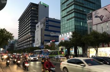 Bán siêu phẩm MT đường Nguyễn Văn Trỗi có 1 không 2 vị trí tuyệt đẹp DT chuẩn 8m x 20m