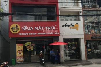 Cho thuê nhà MT Nguyễn Tri Phương Q10 gần Vĩnh Viễn nhà nhỏ 4x12m chỉ 20tr/tháng - 0908864883