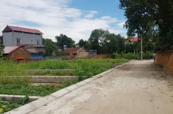 Chỉ từ 800 triệu sở hữu ngay mảnh đất phong thuỷ tốt cửa ngõ thị trấn Thạch Thất HN. LH 0901784689