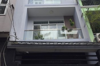 Cần tiền bán gấp nhà hẻm nội bộ 10m Quách Văn Tuấn, Phường 12, Quận Tân Bình giá chỉ 12.5 tỷ