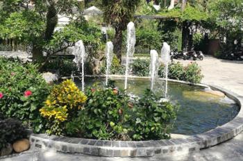 Bán biệt thự MT Đặng Dung, Phường Tân Định, Quận 1, DT: 11x22m, giá bán 95 tỷ, 0902900365