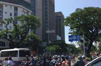 Bán tòa nhà VP mặt tiền Quận 1 DT 8,5m x 23m hầm, 8 lầu sân thượng gần chợ Bến Thành